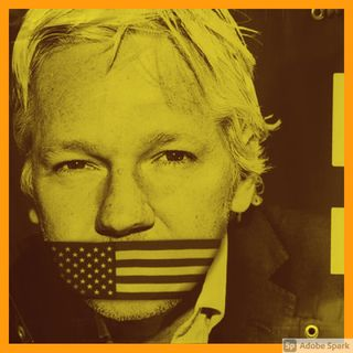 JULIAN ASSANGE E IL FOIA (FREEDOM OF INFORMATION ACT)