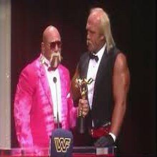 Monday Night Tours 1995 Wrestling Awards