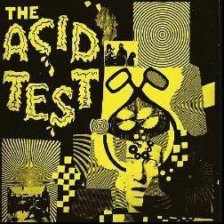 Electric Springwind Acid Test