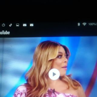 Wendy Williams On The View!!!!!