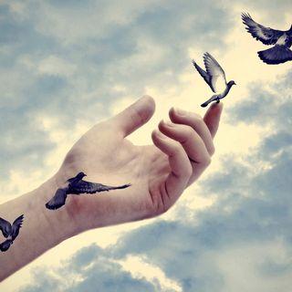 Dos poemas de amor y libertad