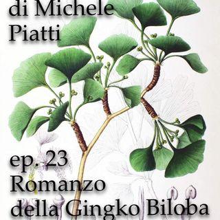 Romanzo della Gingko Biloba - Favola di Bologna .s01e23