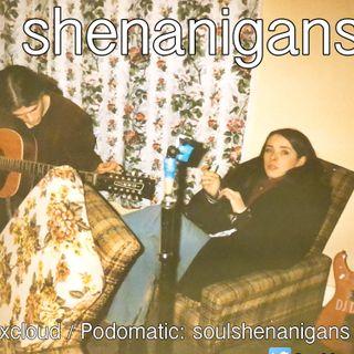 EP 533 ::: Soul Shenanigans ::: 2019 November 15th