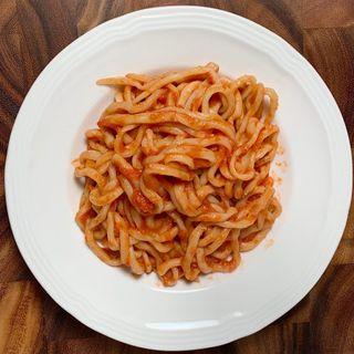Episode 87: Italian Pasta Night