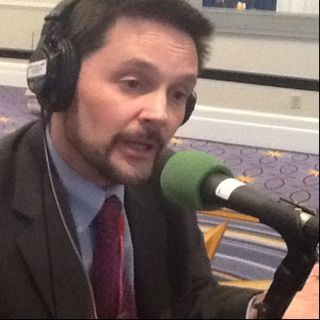 Pete Sepp, National Taxpayers Union President, Talks Tax Reform and Releasing the Hounds of Capitalism in the Earth