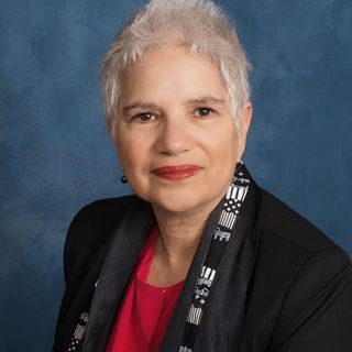 The Life and Times of Movement Lawyer Fay Stender - Lise Pearlman on Big Blend Radio