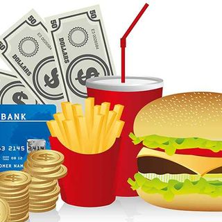 Dollar Menu Talk with Extra Value Promo