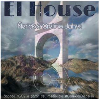 El House Vol V (KK)