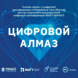«Цифровой алмаз». Василий Ефимов: Инновации в поддержке IT-стартапов в Якутии