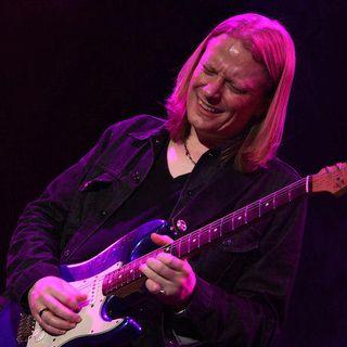 Matt Schofield Atri International Blues Festival