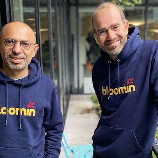 Engagement des collaborateurs: Bloomin lève 2 millions d'euros auprès du Club des Prophètes