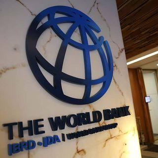David Malpass:  World Bank President on Growth, 2019 Review