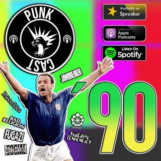 PUNK GOES ALTERNATIVE, 1990!