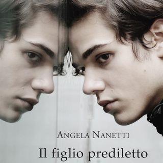 """Angela Nanetti """"Il figlio prediletto"""""""