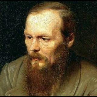 La Storia in Giallo Fëdor Dostoevskij