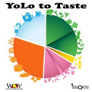 YOLO to Taste