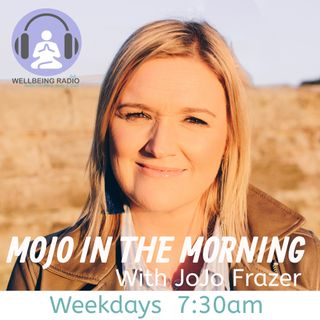 JoJo in the morning with Jojo Fraser & Special Daniel Euan Henderson