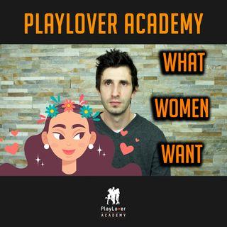 434 - What women want- quello che le donne vogliono