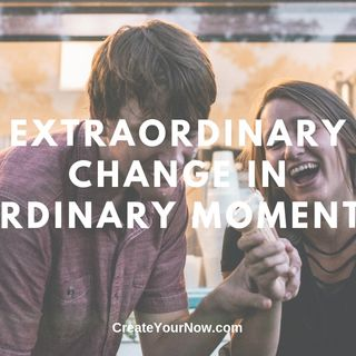 1554 Extraordinary Change in Ordinary Moments