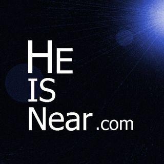 April 26 - 7 YR. Tribulation, Near