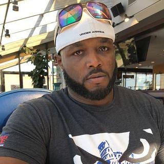 Interview with PFL Season 1 #7's Leroy Johnson