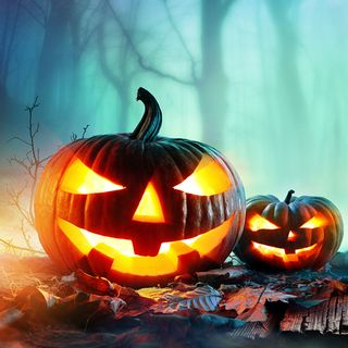 Puntata #1 - Gli horror di Halloween