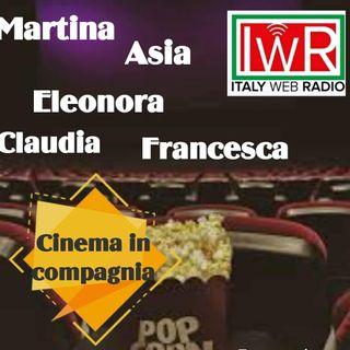 Cinema in compagnia