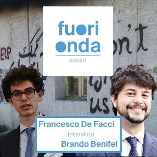 Ep.5 || Rotte Balcaniche 2/2 - Brando Benifei