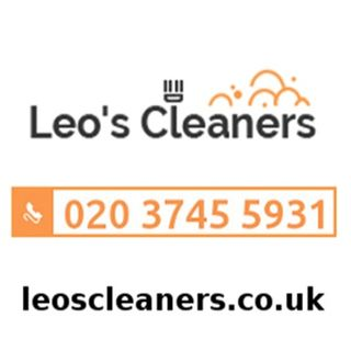 Leos Chiswick Cleaners