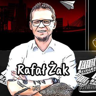 #2 Wojciech Herra & Rafał Żak - o życiu trenera w biznesie