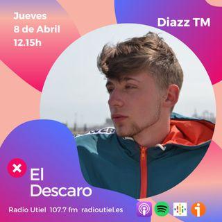 2x12 - El Descaro: Diazz TM