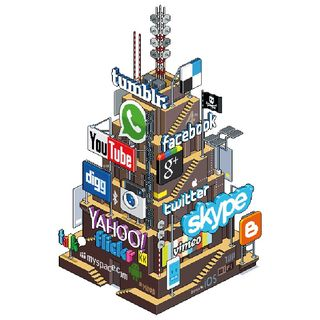 (Anti)social media Intro