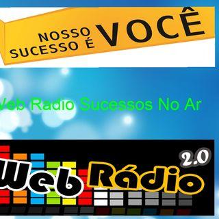 Rádio Sucessos No Ar
