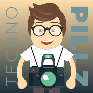 "TechnoPillz | Ep. 99 ""Fotoritocco (!) con After Effects (!?!)"""
