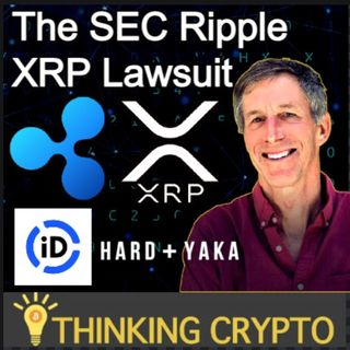 Greg Kidd Interview - SEC Ripple XRP Lawsuit & US Crypto Regulations