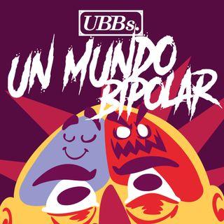 Un mundo bipolar ft Cesar Courbenas | Un Billón de Bolívares EP #32