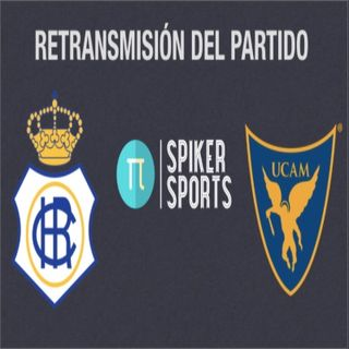 RECREATIVO || Jornada 4 || Recreativo - UCAM Murcia