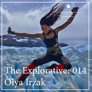 TE014:Olya Irzak
