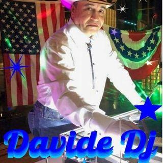 "Radio 40 ""Good Evening Country"" Davide DJ p.21"
