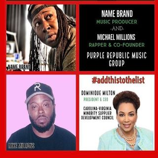 The Business of Black Music Today on ( #BlackWallStreetToday by #BlackBRAND )