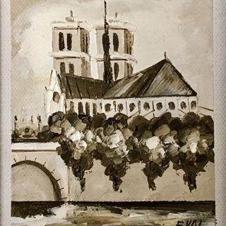 El gótico y Notre Dame