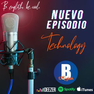 "In Touch Episodio 3 - ""Technology"""