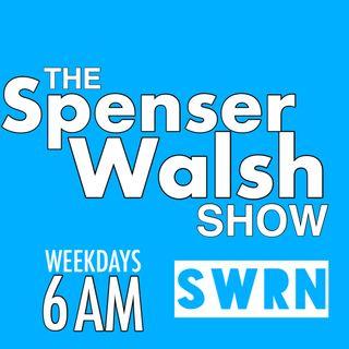 The Spenser Walsh Show