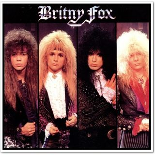 INTERVIEW WITH BILLY CHILDS OF BRITNY FOX ON DECADES WITH JOE E KRAMER