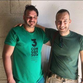 6a puntata: Ariel Fonseca Rivero e Alessandro Oricchio