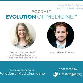 Success Leaves Clues: Functional Medicine Idaho