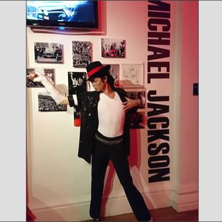 About Michael Jackson - 0ff the Wall