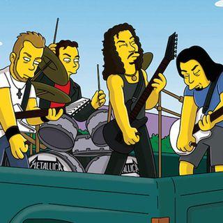 Metallica, Warhammer and Ryan Sheridan
