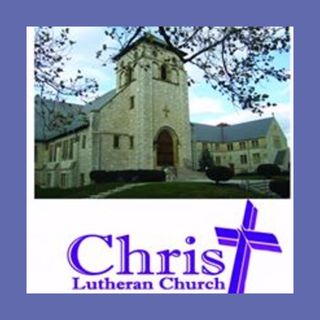 Christ Lutheran Church  5-17-20