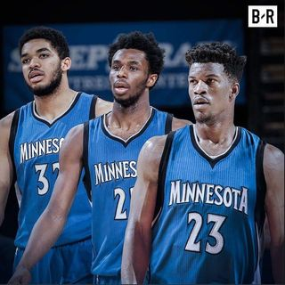 Wolves lose with LeBron going to L.A.